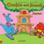 Cookie Starter